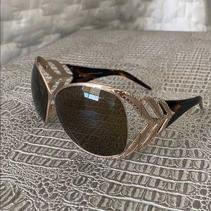 Roberto Cavalli Diamante Sunglasses